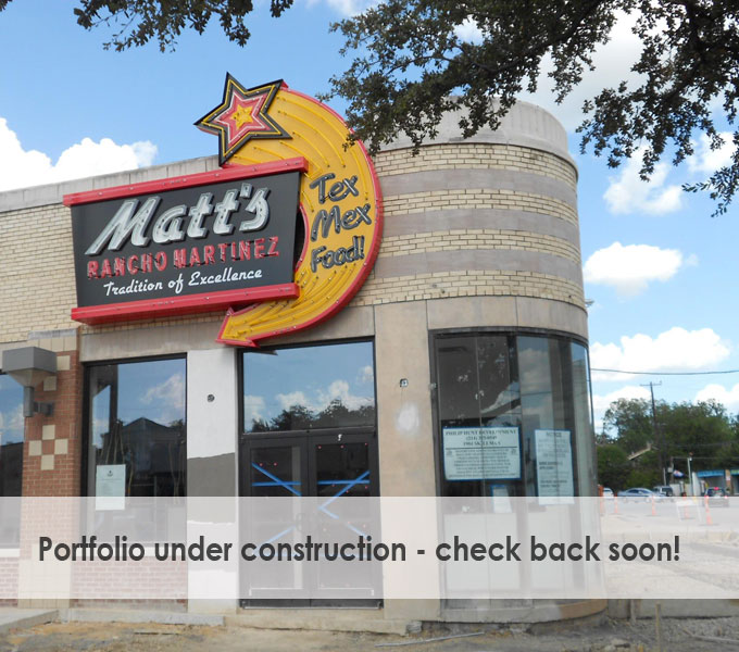 Matt S Mexican Restaurant Lakewood Dallas Tx