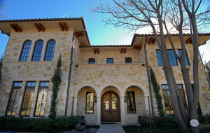Photo of Tuscan Inspired Luxury home in Lakewood - Dallas, TX